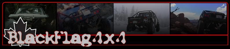 BlackFlag4x4.com